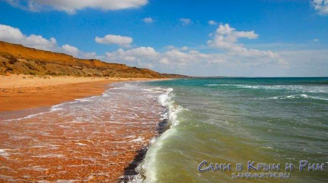 Песчаная-балка
