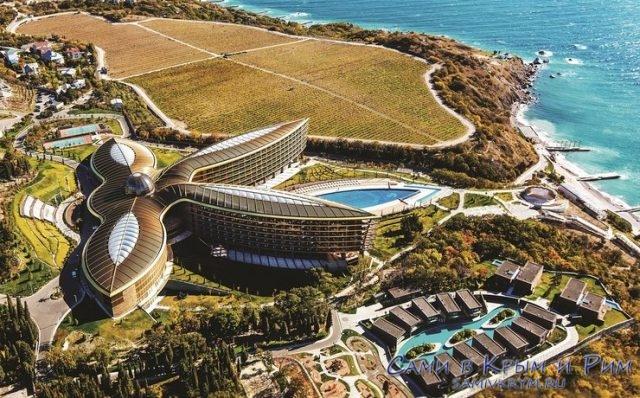 mriya-resort-ubk