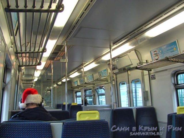 irishrailway-vagon