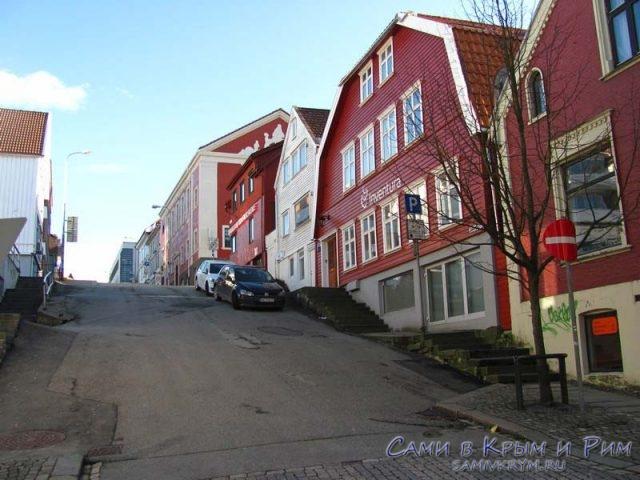 yarkie-domoji-v-norvegii