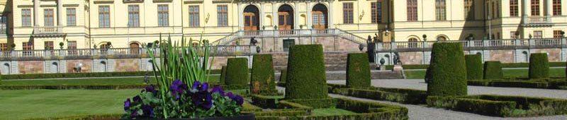 Королевский-дворец-в-Дроттнингхольме
