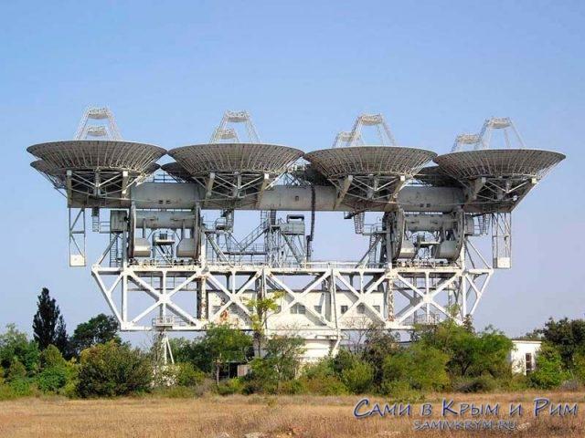Космический-центр-связи