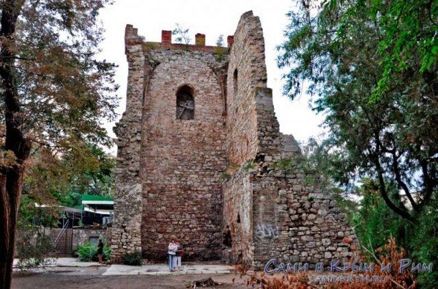башня-святого-константина