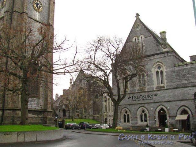 cerkvi-Plimytha