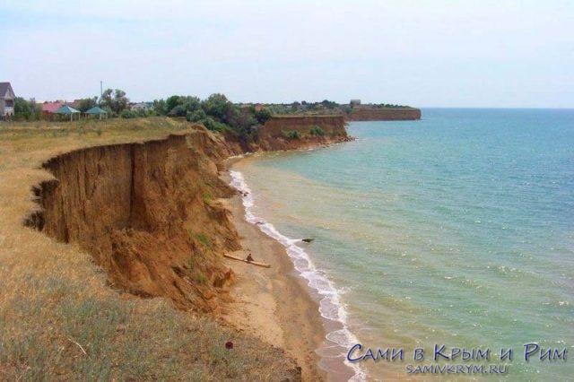 дикие-пляжи-Крыма