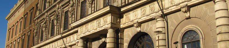 фасад-дворца-в-Стокгольме