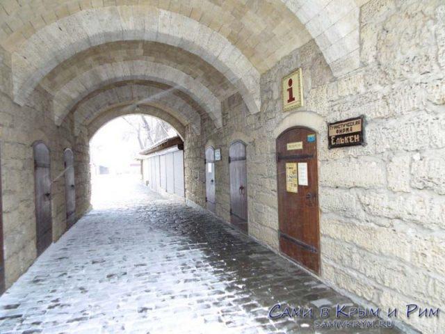 главные-ворота