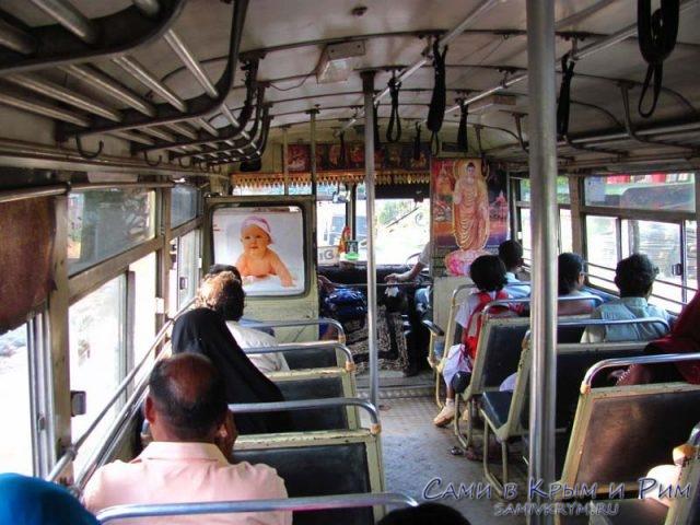городской-транспорт-на-Шри-Ланке