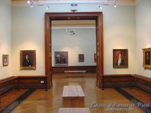картинная-галерея-в-Корке