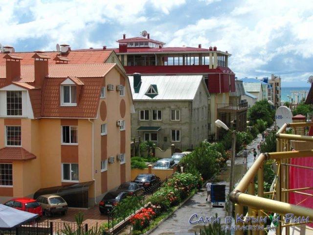 коттеджный-поселок-в-Николаевке