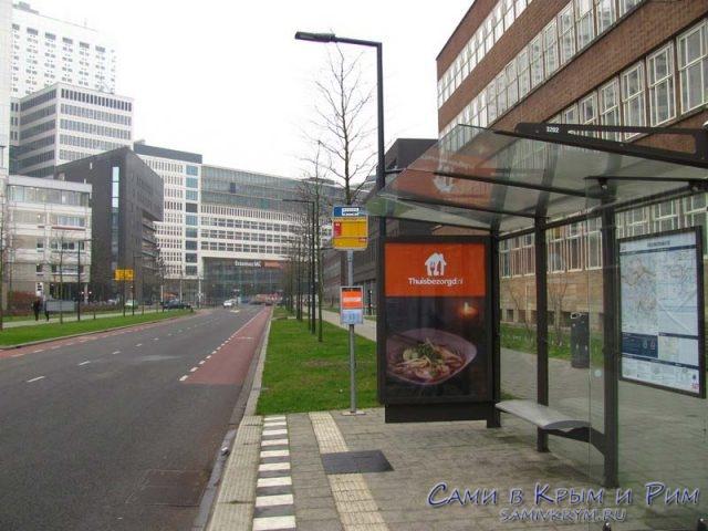 ostanovka-avtobysa-v-rotterdame