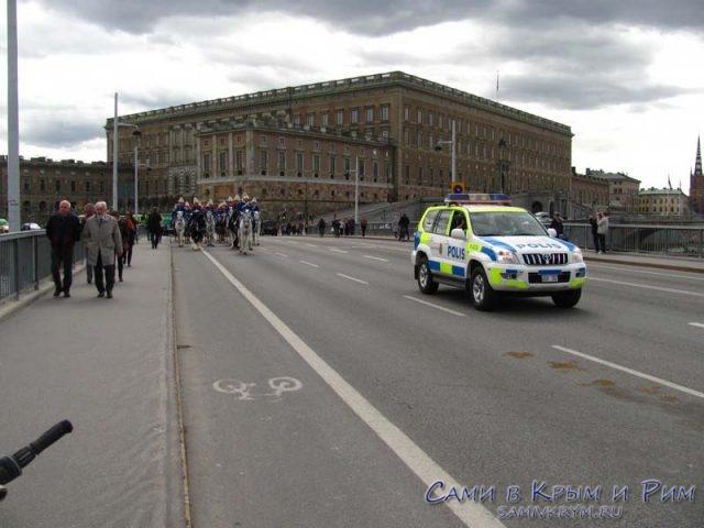 почетный-караул-в-Стокгольме