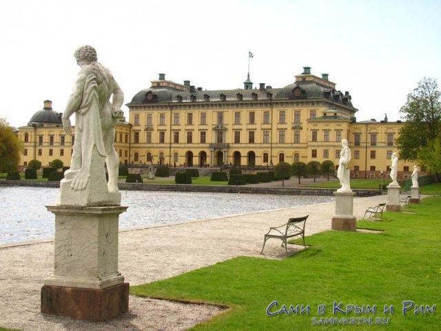 пристань-у-дворца