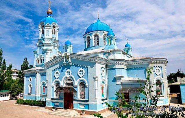 свято-ильинский-храм