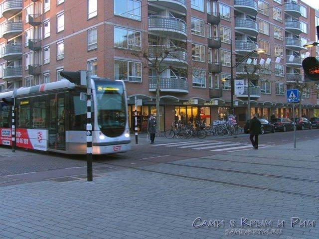 tramvai-v-rotterdame