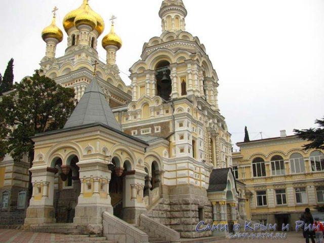 Лавра-Александра-Невского