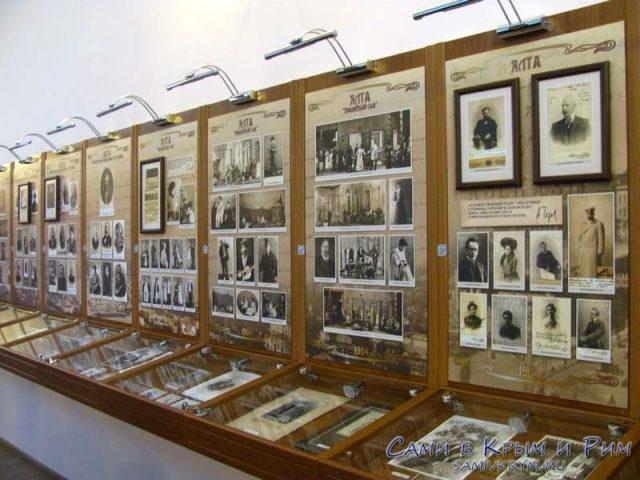 Музей-Белая-Дача-Чехова-фото