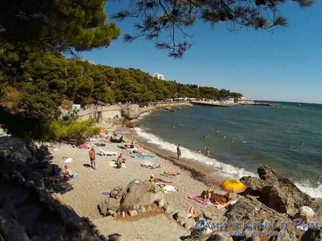 Пляж-Санатория-Южный
