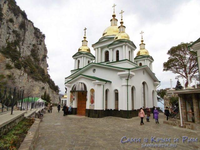 Церковь-Святого-Михаила