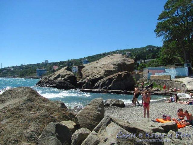 детский-пляж-в-Алупке