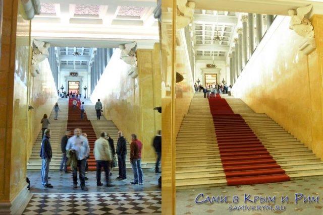 парадная-лестница-в-Эрмитаже