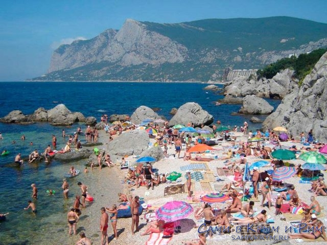пляж-в-Ласпи