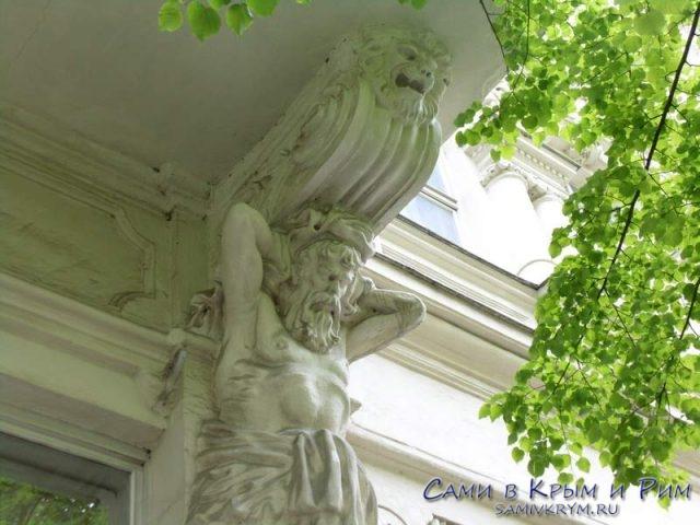 Архитектура-Севастополя