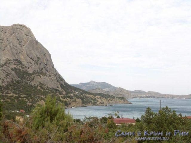 Гора-Сокол