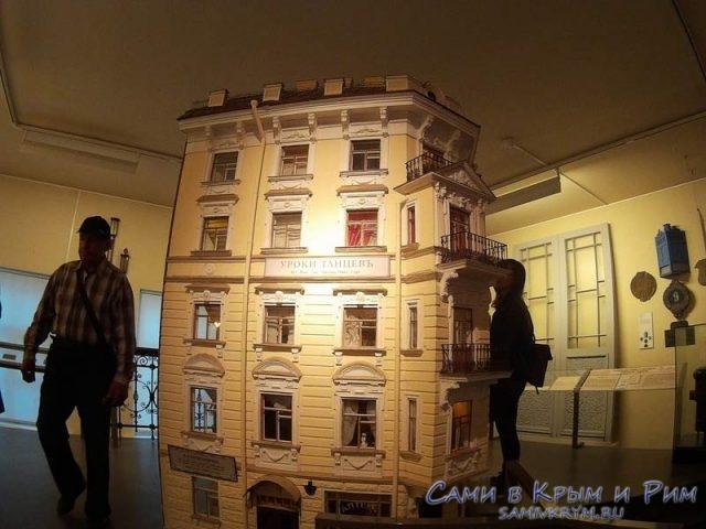 Музей-истории-Санкт-Петербурга