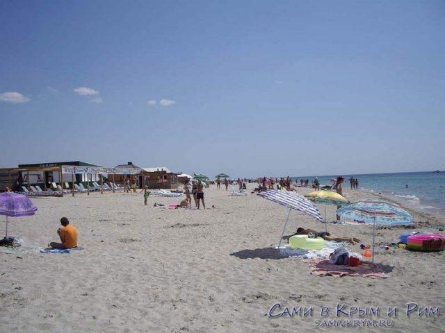 Пляж-в-Штормовом