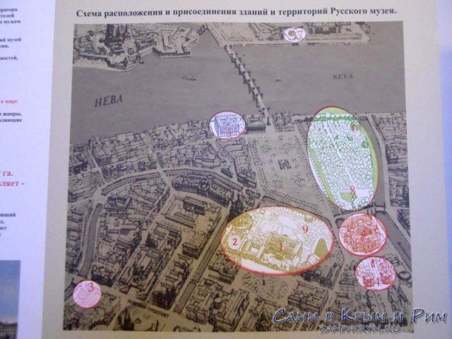 Расположение-филиалов-музея