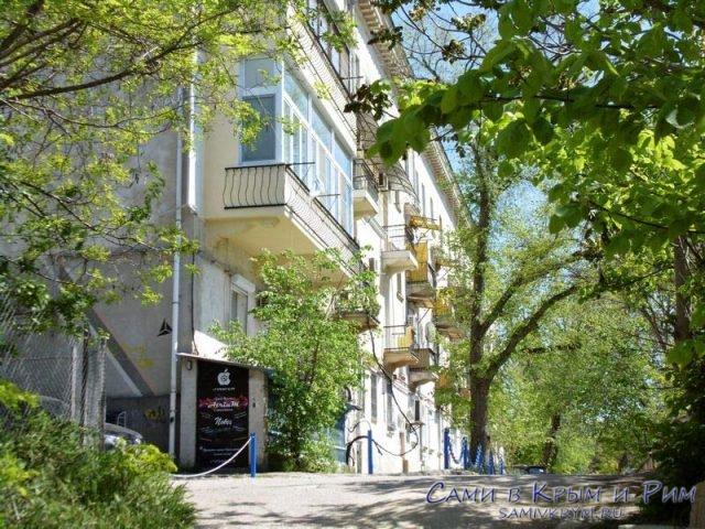 Старые-дома-Севастополя