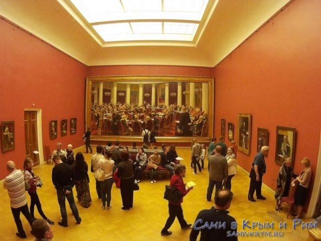 Зал-русских-императоров