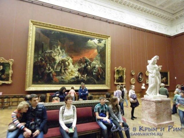 Залы-Русского-музея