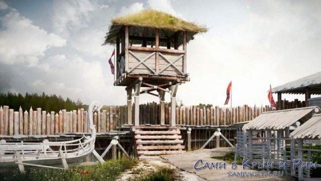 парк-Викингов