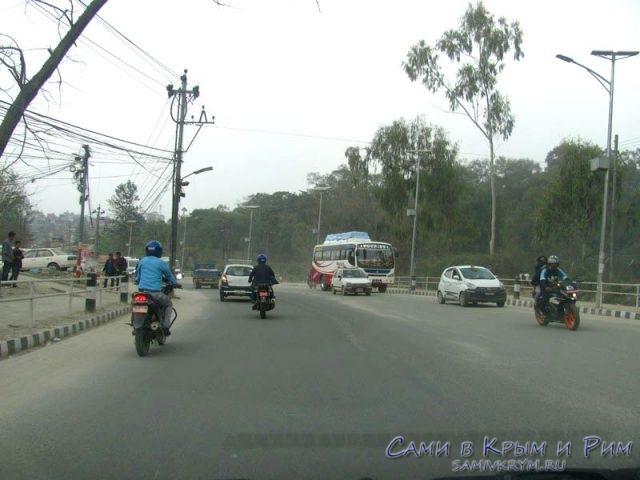 Едем-в-Катманду