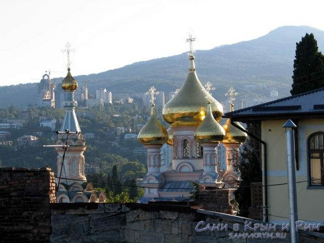 Храм-Иоанна-Златоуста