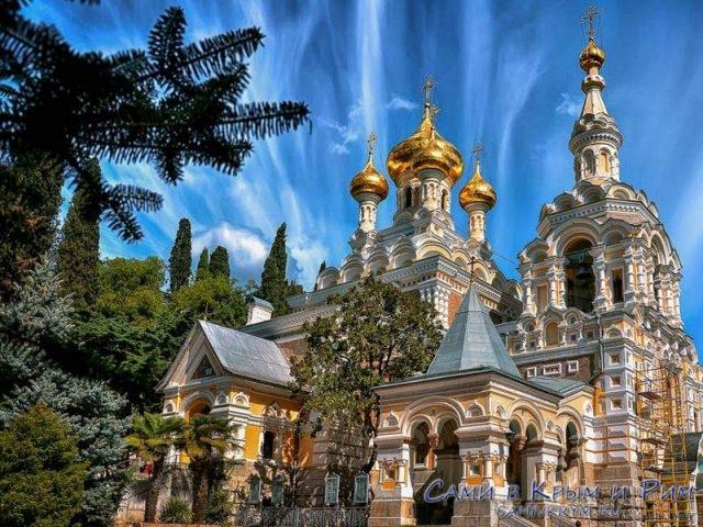 Собор-Святого-Александра-Невского