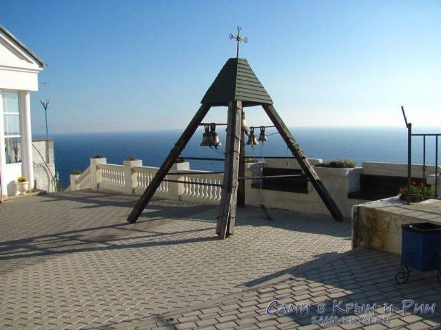 Георгиевский_-монастырь