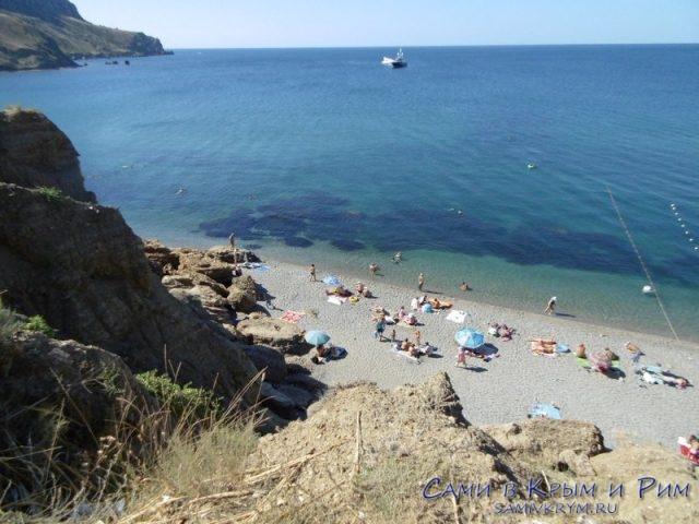 Пляж_у_Меганома