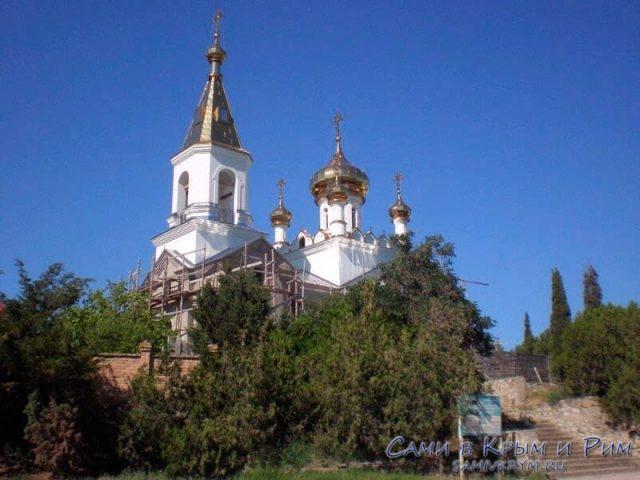 Церковь_пресвятой_Богородицы