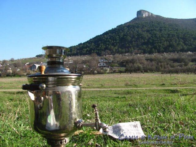 Крымские-пейзажи