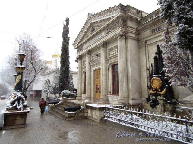 Музей-Черноморского-флота