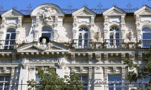 Музей-Крошицкого
