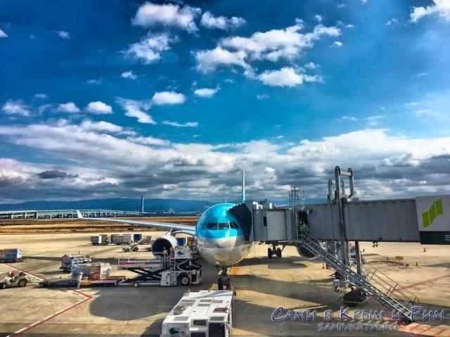 Пассажирский-терминал-в-аэропорту