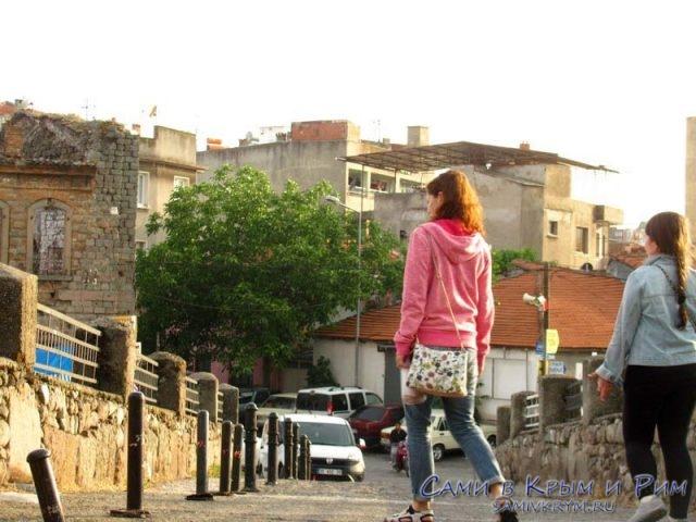 Пешком-по-старому-городу