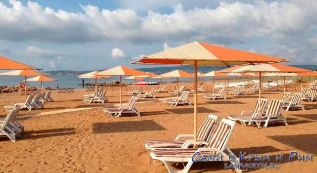 Пляж-Алые-паруса