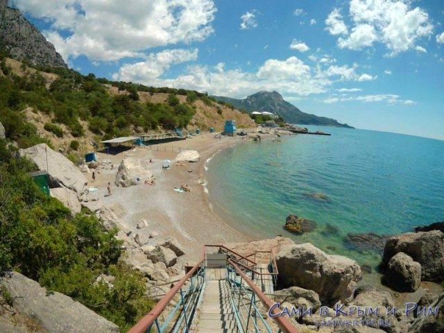 Пляжи-Батилимана