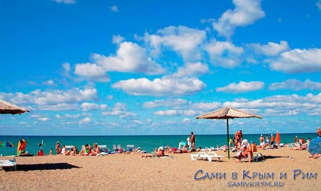 Пляжи-в-Саки