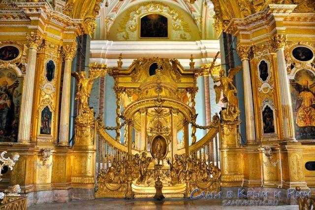 иконостас-петропавловского-собора
